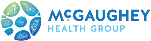 McGaughey Health Group Primary Care Doctors | Chiropractic and Naturopathic Medicine in Atascadero, CA Logo